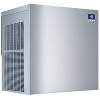 Manitowoc RFS-0650A 22 inch Air Cooled Flake Ice Machine - 730 lb.