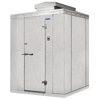 Nor-Lake Walk-In Cooler 10' x 14' x 7' 7 inch Outdoor Walk-In Cooler