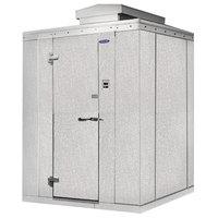 Nor-Lake Kold Locker 4' x 6' x 6' 7 inch Outdoor Walk-In Cooler