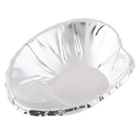 Royal Paper L103P King Foil Clam Food Shell