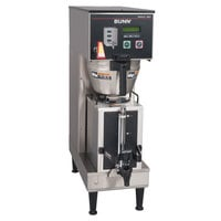 Bunn 23050.0088 Single Brewer with Portable Server and Lower Faucet - 120V, 2130W