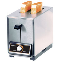Star Holman T2 Commercial 2 Slice Pop Up Toaster