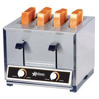 Star Holman T4 Commercial 4 Slice Pop Up Toaster