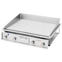 Wells G-236 36 inch Drop-In Countertop Electric Griddle - 16000W