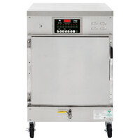 Winston Industries CAT509 CVAP Half Size Thermalizer Oven with Fan - 9 Cu. Ft.