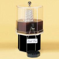 Cal Mil 972-3-17 Charcoal Granite Pacifica Beverage Dispenser 3 Gallon