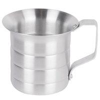 Aluminum 1/2 Qt. Measuring Cup