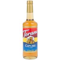 Torani 750 mL Cupcake Flavoring Syrup