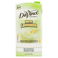 DaVinci Gourmet Arctic Lemonade Frozen Beverage Mix - 64 oz.