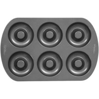 Wilton 2105-0565 Six-Cavity Donut Pan