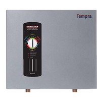 Stiebel Eltron 232886 Tempra 36 Whole House Tankless Electric Water Heater - 27/36 kW, 0.87 GPM