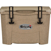 Sandstone 16 Qt. Extreme Outdoor Grizzly Merchandiser / Cooler