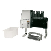 Hobart JUL-NARROW Narrow 3/16 inch Julienne Liftout Unit and Storage Holder for 403 Meat Tenderizer