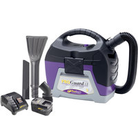 ProTeam 107127 3 Gallon ProGuard LI 3 Cordless Wet / Dry Vacuum Cleaner with Tool Kit