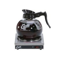 Curtis AW-1-10 Single Burner Decanter Warmer