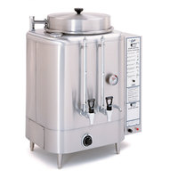 Curtis RU-225-20 Automatic Single 6 Gallon Coffee Urn - 208/220V