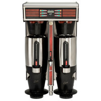 Curtis TPC15T10A1100 Milano Twin 3 Gallon Coffee Brewer - 220V