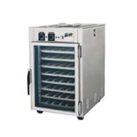 NU-VU PROW-8 Half Height Insulated Proofing Cabinet – 1.8 kW