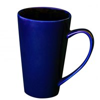 10 Strawberry Street XLMUG-CBL 24 oz. Cobalt Oversized Latte Mug 12 / Case