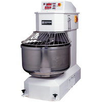 Doyon AEF035 120 lb. Spiral Dough Mixer with 70 qt. Bowl - 208-240V, 3 Phase, 3 HP