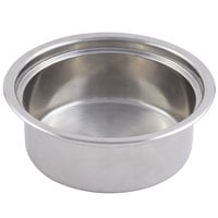 Bon Chef 60301i Stainless Steel Insert Pan for Classic Country French 3.3 qt. Pots