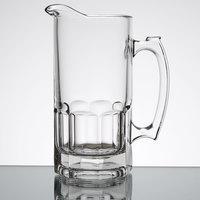 Libbey 5263 Gibraltar 34 oz. Glass Pitcher
