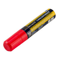 American Metalcraft BLSMA720RD Securit All-Purpose Jumbo Tip Red Marker