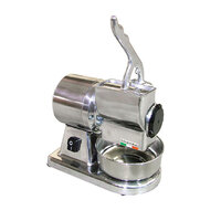 Stainless Steel 1/2 HP Electric Cheese Grater - 110V