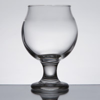 Libbey 3816 5 oz. Stackable Belgian Beer Taster Glass - 24/Case