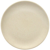 Elite Global Solutions ECO99R Greenovations 9 inch Papyrus-Colored Round Plate