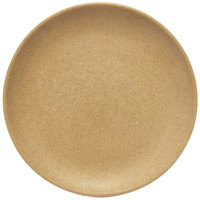 Elite Global Solutions ECO99R Greenovations 9 inch Paper Bag-Colored Round Plate