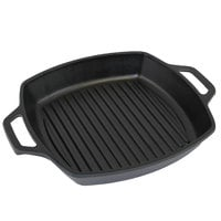 Elite Global Solutions MGP13 Illogical Faux Cast Iron 13 inch Skillet
