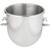 Hobart BOWL-SSTH30 Classic 30 Qt. Stainless Steel Mixing Bowl
