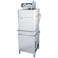 Noble Warewashing HT-180 High Temperature Tall Dishwasher - 208/230V, 1 Phase