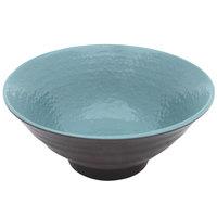 Elite Global Solutions D1006RR Pebble Creek Abyss-Colored 20 oz. Bowl