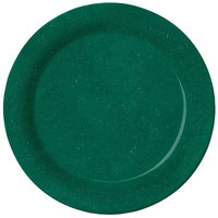 GET BF-060-KG Kentucky Green 6 1/4 inch Plate - 48 / Case