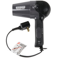 Hamilton Beach HHD600 Hair Dryer with Retractable Cord - 1875W
