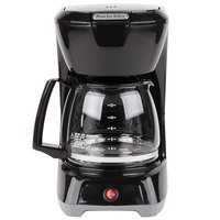 Proctor Silex 43602 Black 12 Cup Coffee Maker
