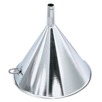 Vollrath 84770 Stainless Steel 32 oz. Funnel