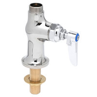 T&S B-0205-CR-LN Single Deck Mount Mixing Faucet Base with Cerama Cartridge
