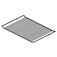 Star 2B-Z10944 Half Size Wire Replacement Baking Rack for CCOH-3 Convection Oven