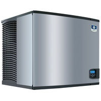 Manitowoc IR-0996N Indigo Series 30 inch Remote Condenser Regular Cube Ice Machine - 753 lb.
