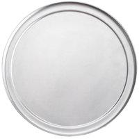 "American Metalcraft TP14 14"" Wide Rim Pizza Pan"