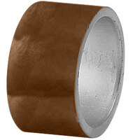 Tabletop Classics AC-6512C Copper 1 3/4 inch Round Acrylic Napkin Ring