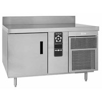Alto-Shaam QC2-20 57 inch Quickchiller Reach in Commercial Work Top Blast Chiller - 60 lb.