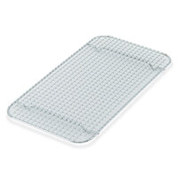 Vollrath 74100 Full Size Stainless Steel Wire Grate for Super Pan 3