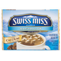 Swiss Miss Hot Chocolate Mix with Marshmallows - 50 / Box