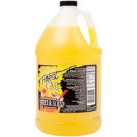 Finest Call Sweet and Sour Drink Mix Concentrate 1 Gallon