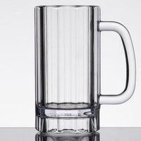 Carlisle 4396507 Lexington 16 oz. Plastic Mug - 12/Case