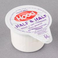 Hood .4 oz. Shelf-Stable Aseptic Creamer - 360/Case